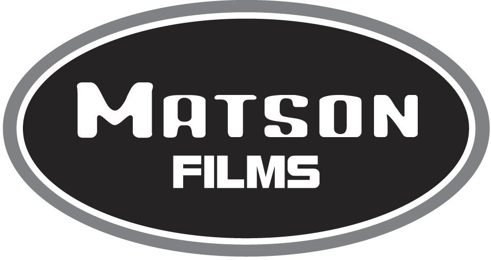 Matson FIlms Logo
