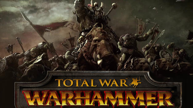 Total War: Warhammer (PC) – May 24