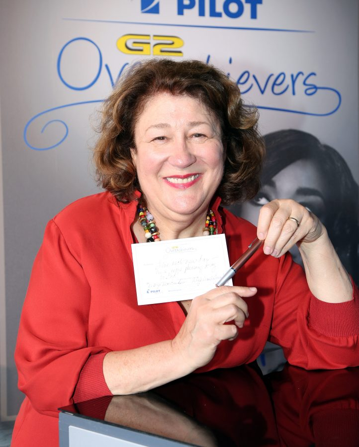 Actress Margo Martindale  (Photo by Maury Phillips/Getty Images for GBK Productions)