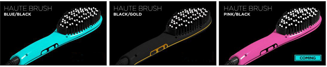 haute brush