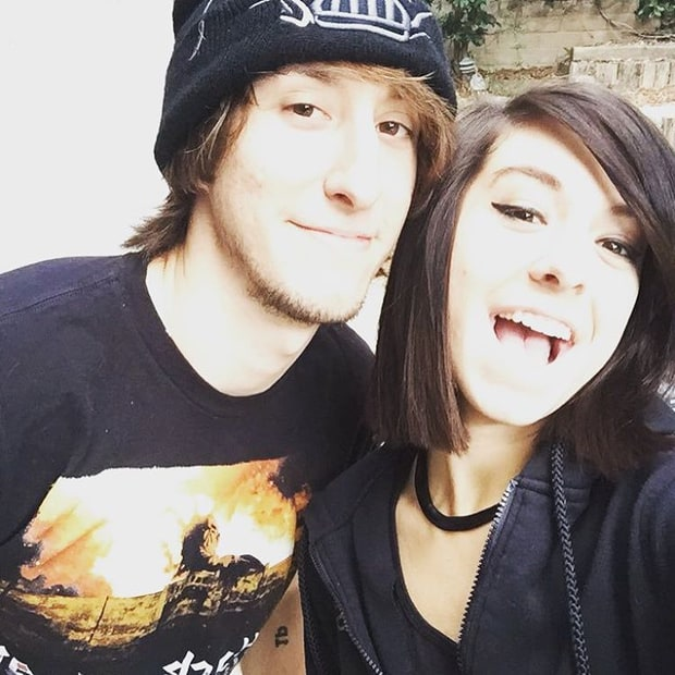 Marcus Grimmie &  Christina Grimmie