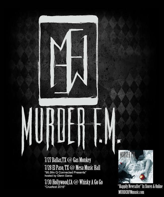 Murder F.M.
