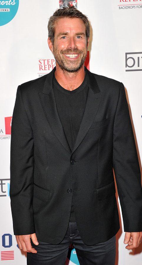 Actor Alex Gayner    (Photo by Allen Berezovsky/WireImage)