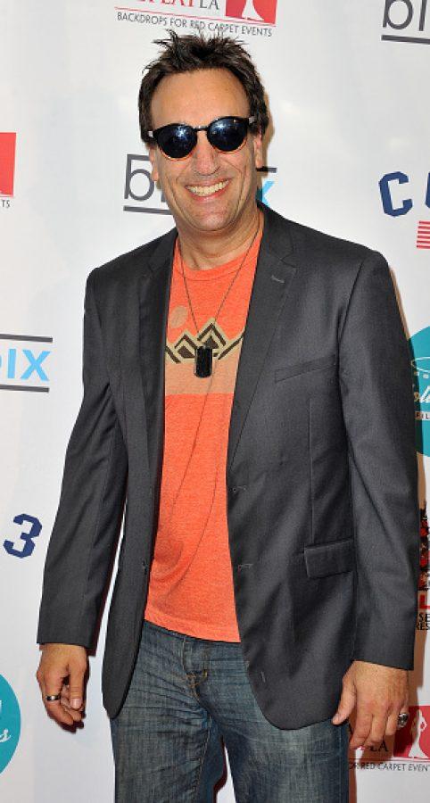 Actor Gabriel Jarrett   (Photo by Allen Berezovsky/WireImage)