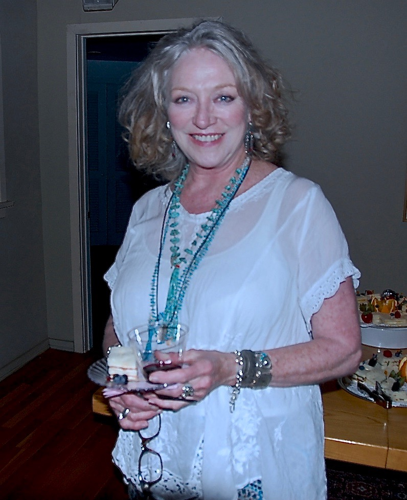 "Veronica Cartwright/actress ""Defrost"""