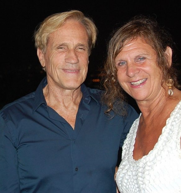 Randal Kleiser & Sheryl Aronson/The Hollywood 360