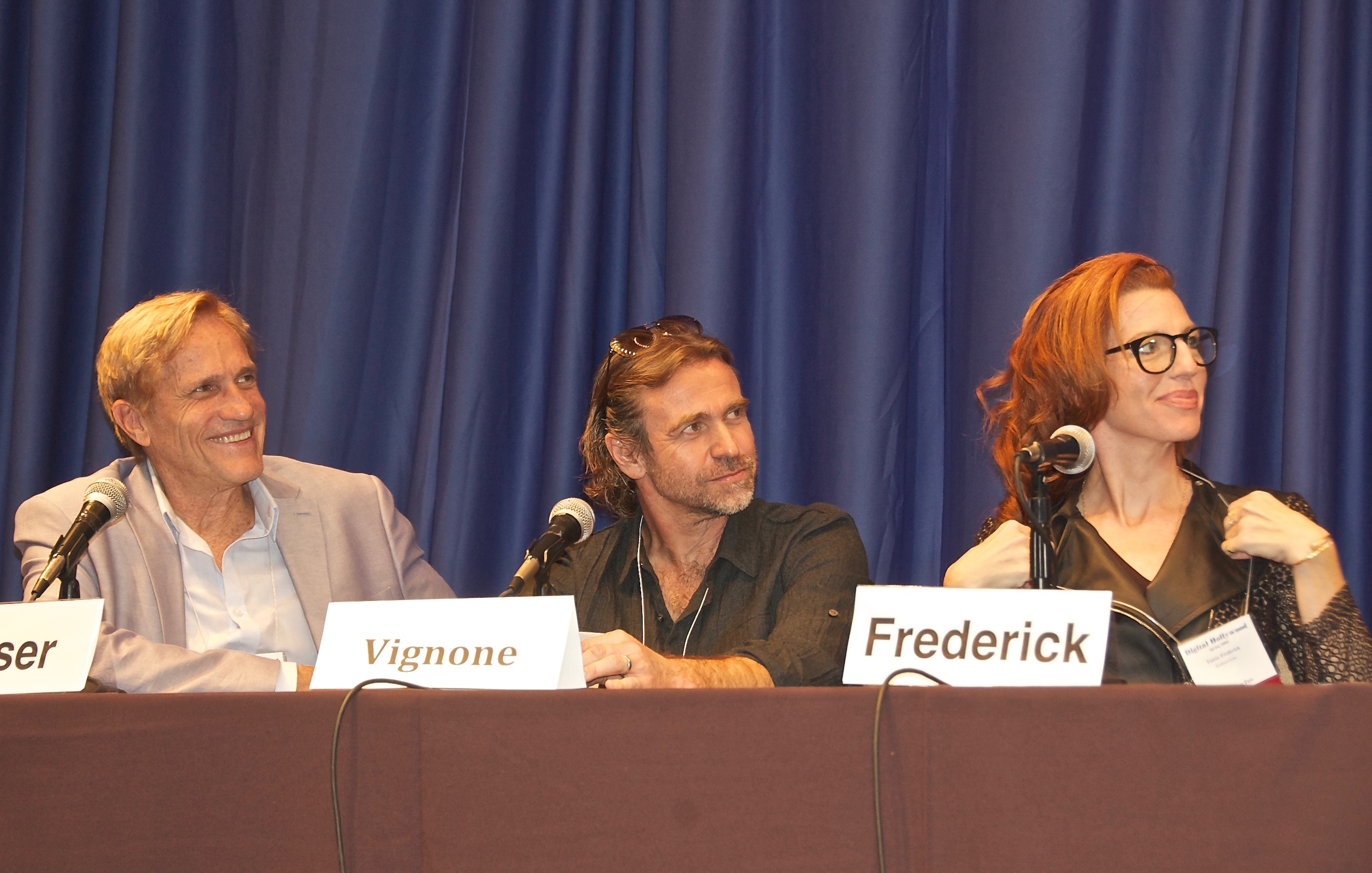 Digital Hollywood Defrost Panel