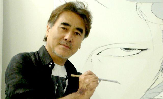 Artist: Yoshitaka Amano