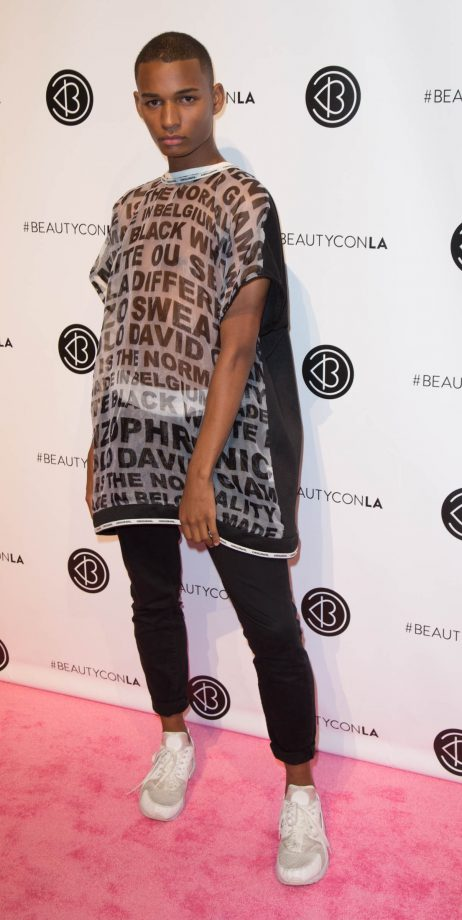 4th Annual BeautyCon 2016