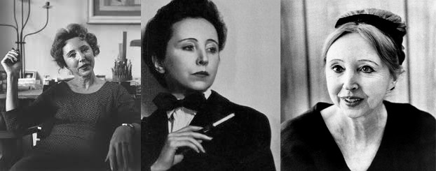 The real Anais Nin