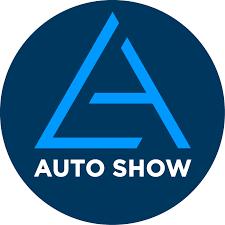 LA AUto Show logo