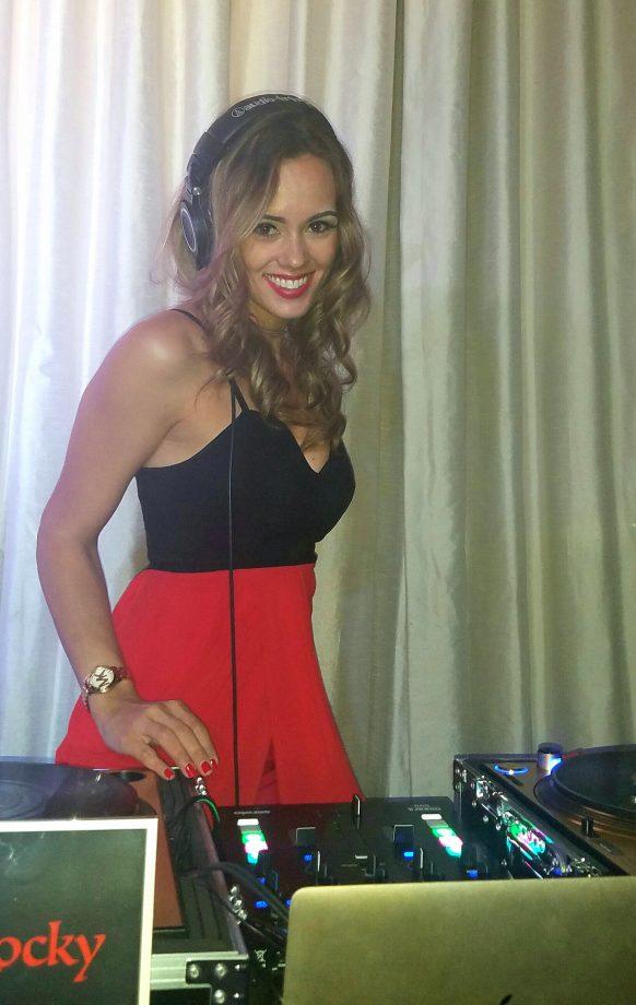 DJ Kay Rocky