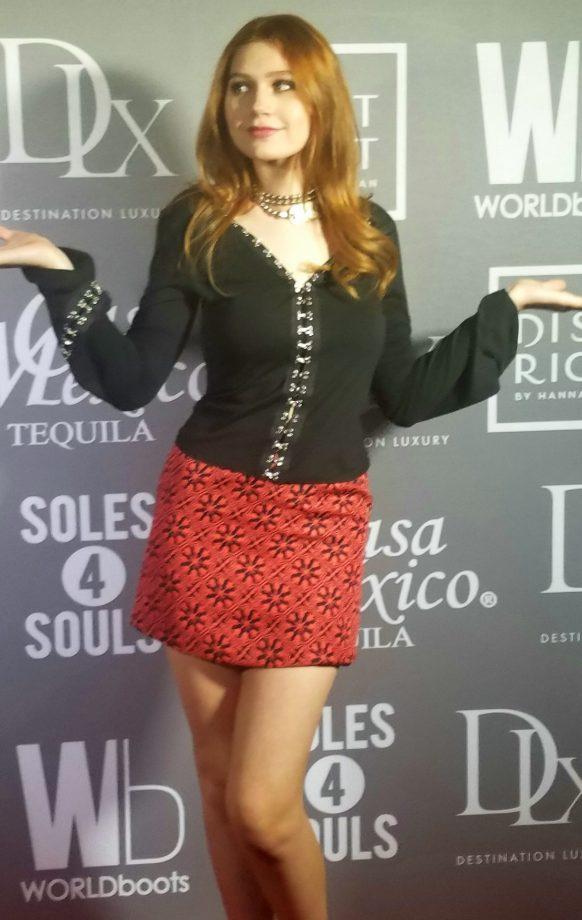 Serena Laurel