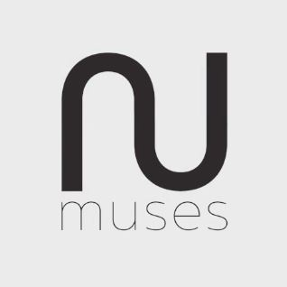 Nu Muses Logo