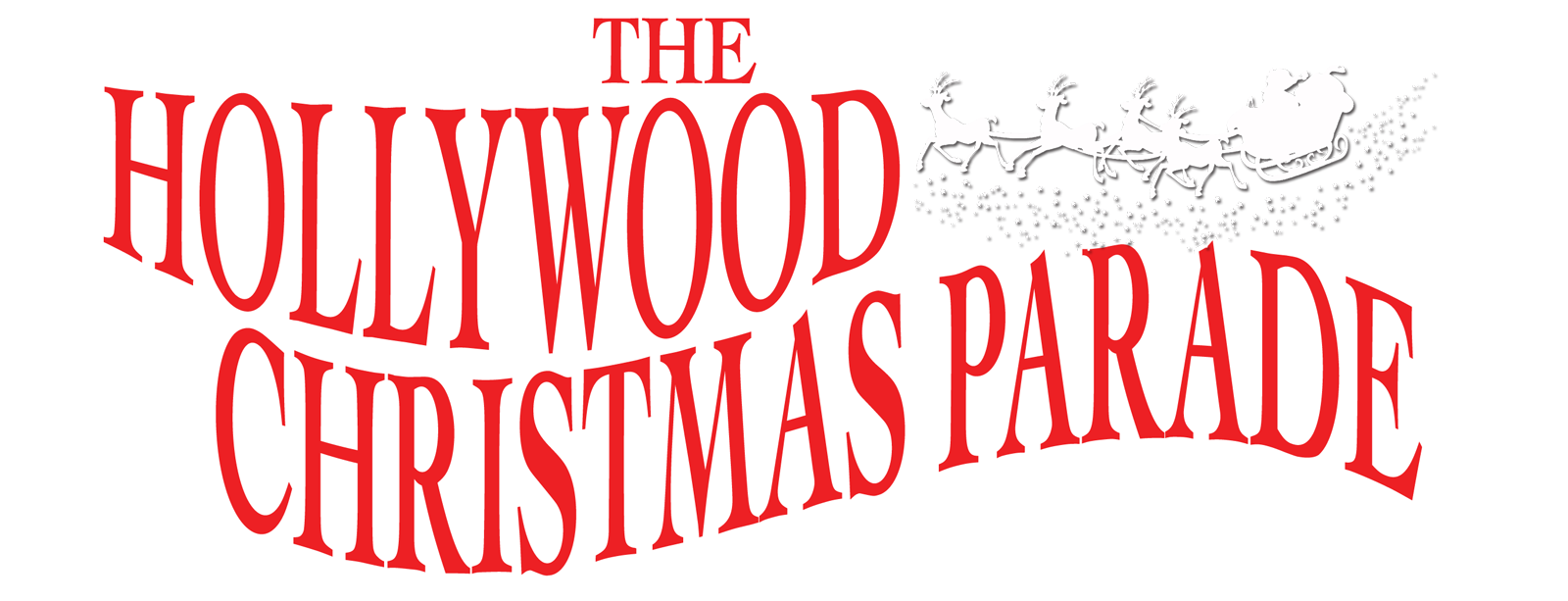hcp logo red additional talent for the 85th hollywood christmas parade