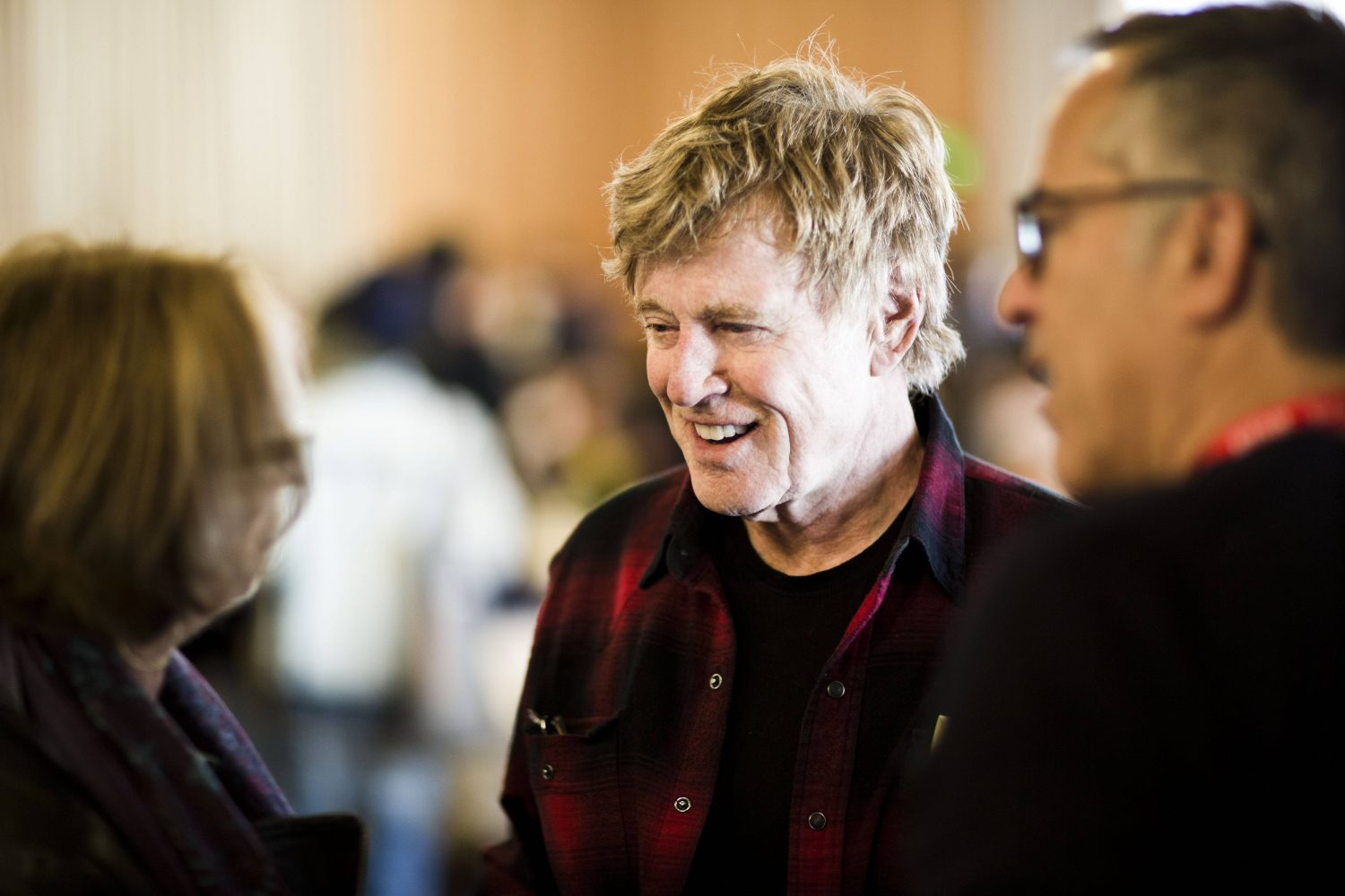 2015 Sundance Film Festival Day 3. Directors' Brunch at the Sundance Resort