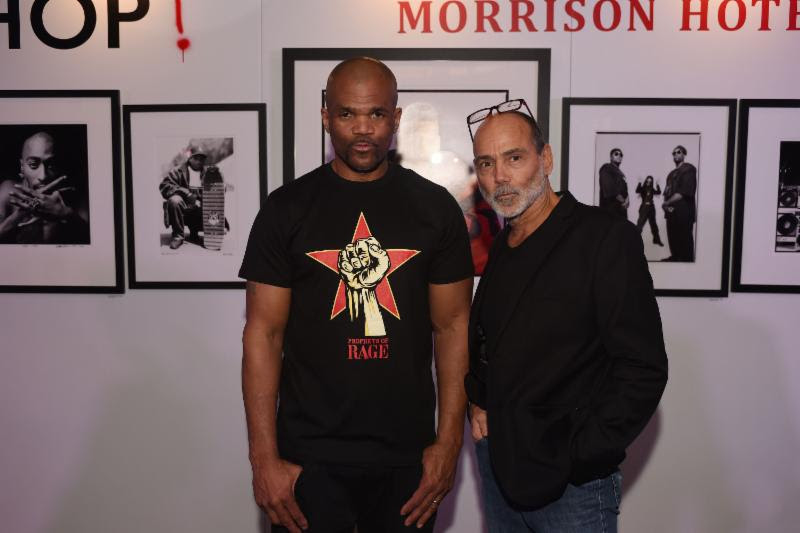 dmc & timothy white photo credit: alejandro-chavarria