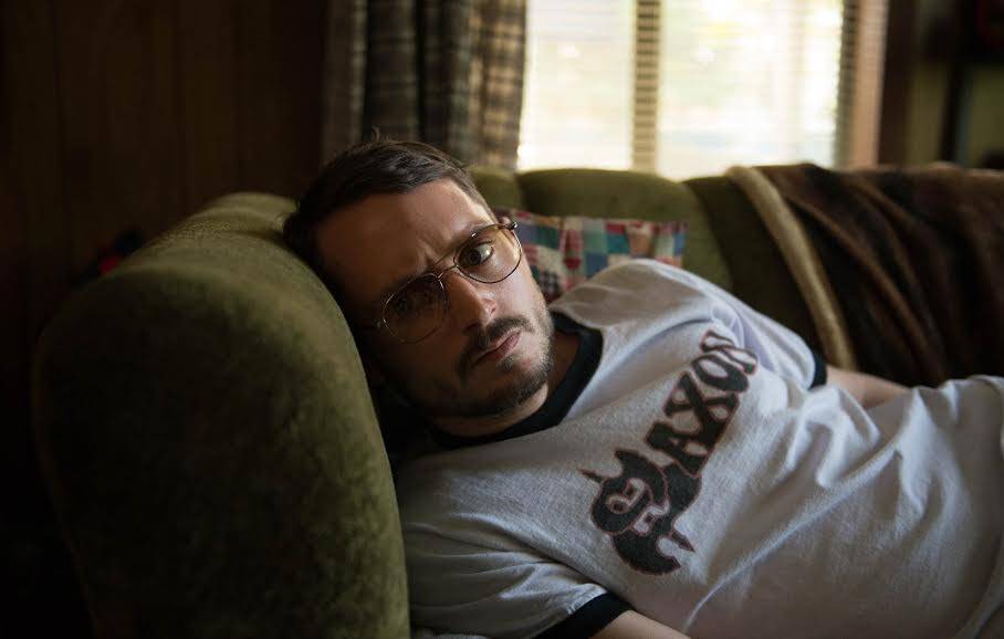 Elijah Wood appears in I Don't Feel at Home in This World Anymore by Macon Blair, an official selection of the U.S. Dramatic Competition at the 2017 Sundance Film Festival. © 2016 Sundance Institute | photo by Allyson Riggs.