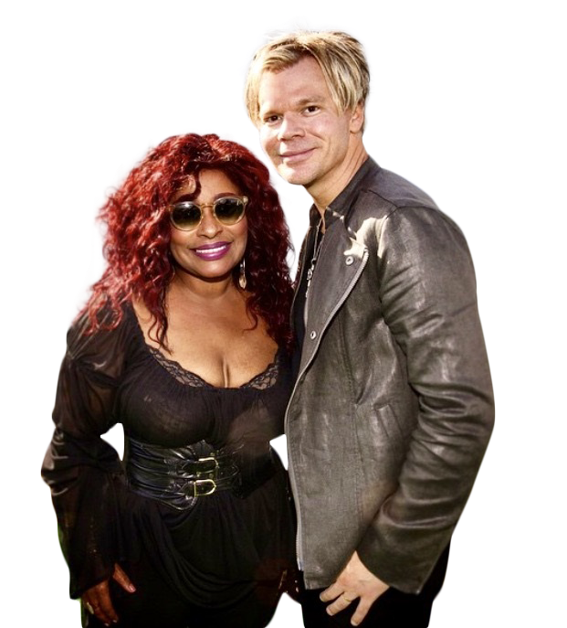 Brian Culbertson Is The FUNK-iest Wine Maker/Musician Of