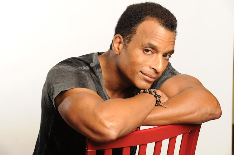 MIAMI, FL - JANUARY 13 : (EXCLUSIVE) Jon Secada poses for an exclusive at home photo shoot on January 13, 2011 in Coral Gables Florida.(Photo by Larry Marano/Getty Images) *** Local Caption *** Jon Secada Copyright 2011 (Larry Marano/Getty Images) all rights reserved, mandatory credit must appear in byline.  ( No commercial or advertising usage.)