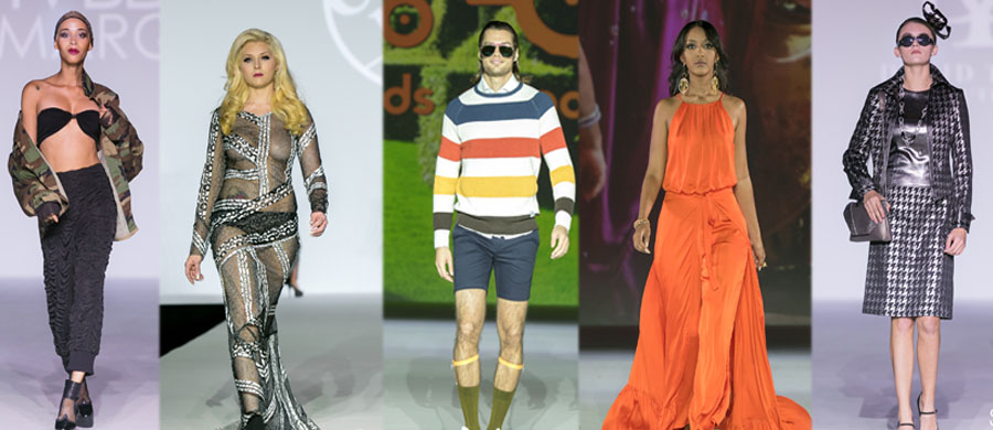 Style Fashion Week Ignites The Runway At The Pacific Design Center In Los Angeles Stylefw The Hollywood 360