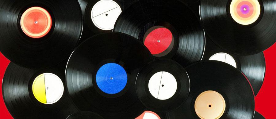 vinyl merchant