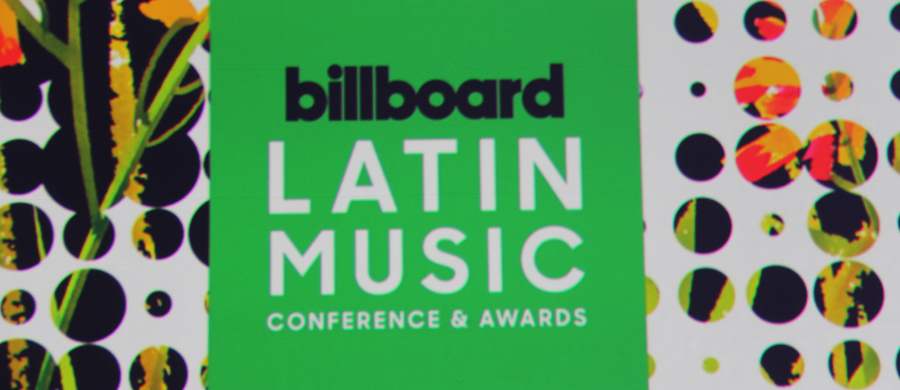 2017 Billboard Latin Music Conference: Puerto Rican artists, singer