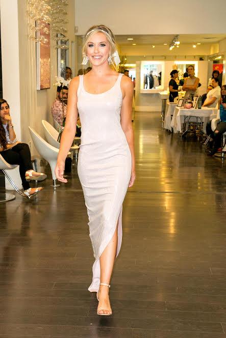 Model Tori Kruse