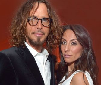 Breaking Statement On Chris Cornell's Death- Wife, Vicky Cornell Blames Anxiety Meds