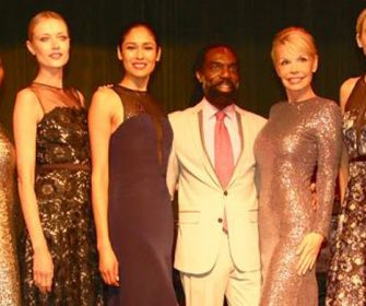 The Beverly Hills Women's Club Annual Mother's Day Luncheon & Boutique Featuring A Couture Fashion Show of World Renowned Designer Kevan Hall