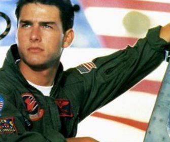 "Tom Cruise Confirms ""Top Gun 2"" Sequel is Happening"