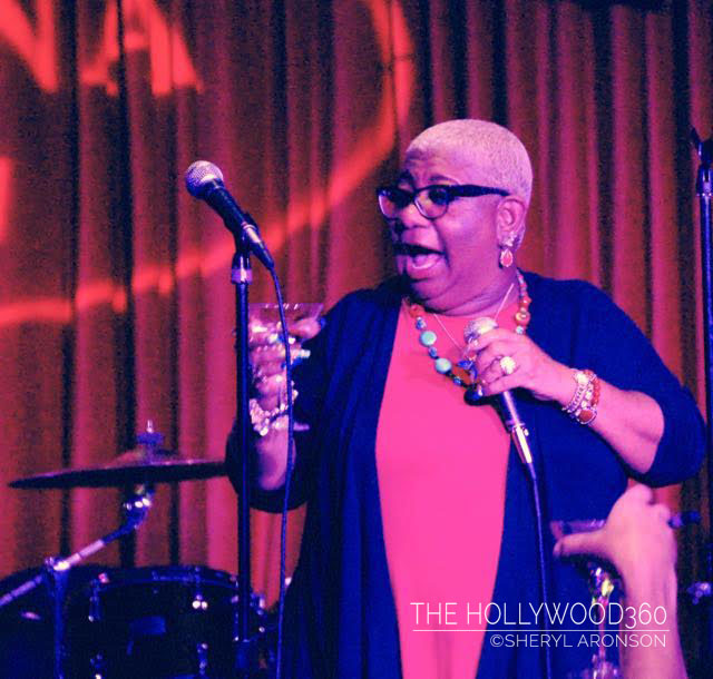 Comedian Luenell