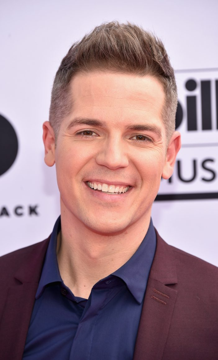 JASON KENNEDY (Photo by John Shearer/Getty Images via ABC)