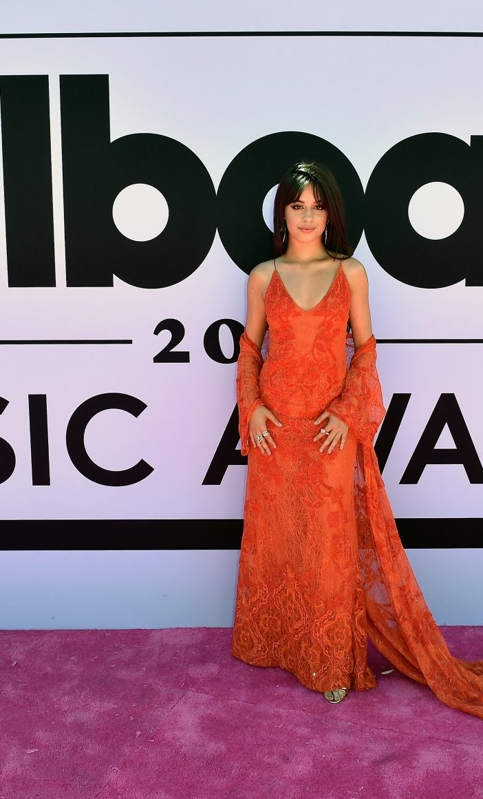CAMILA CABELLO (Photo by John Shearer/Getty Images via ABC)