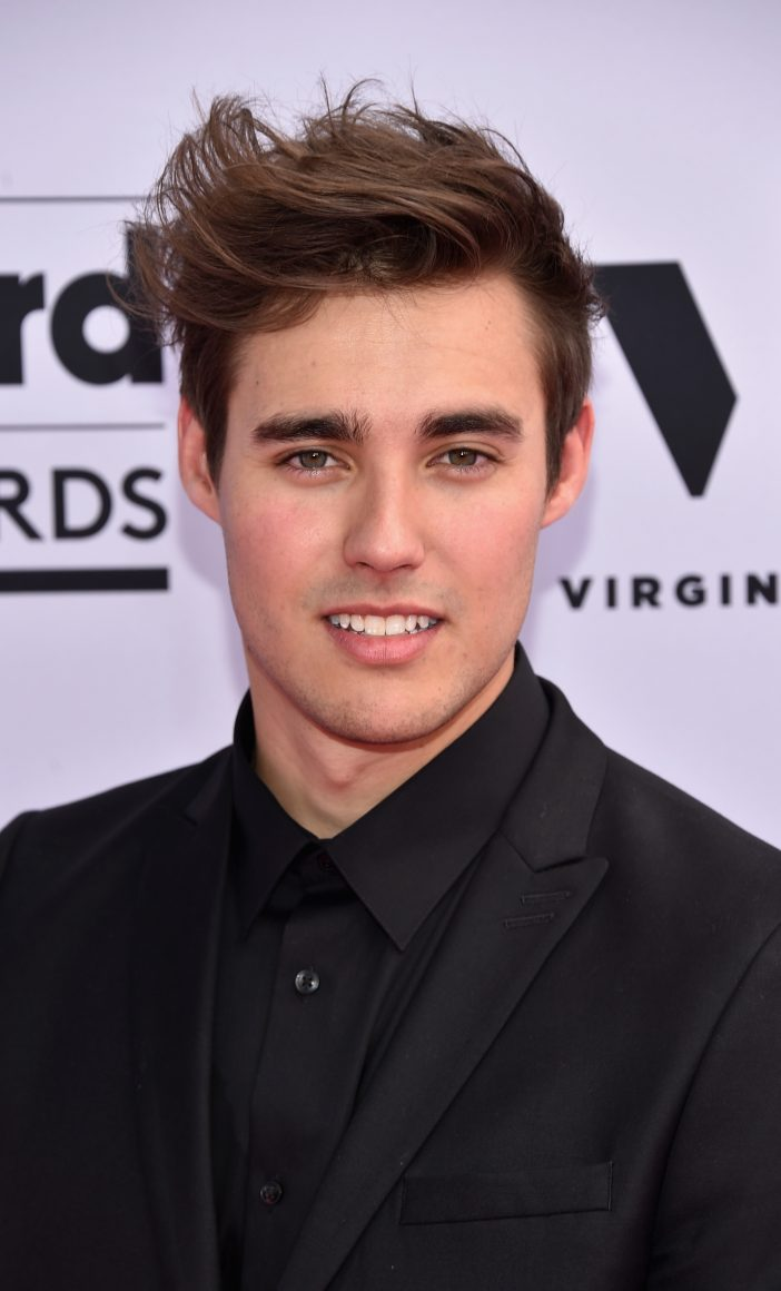 JORGE BLANCO (Photo by John Shearer/Getty Images via ABC)