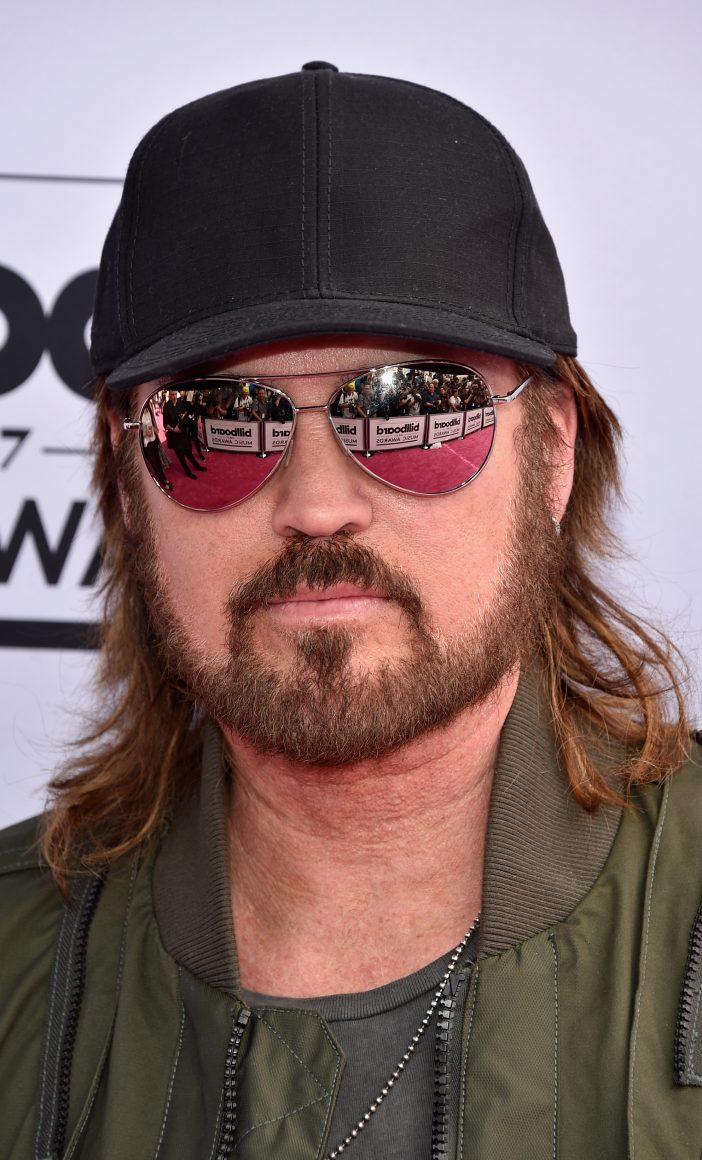 BILLY RAY CYRUS (Photo by John Shearer/Getty Images via ABC)