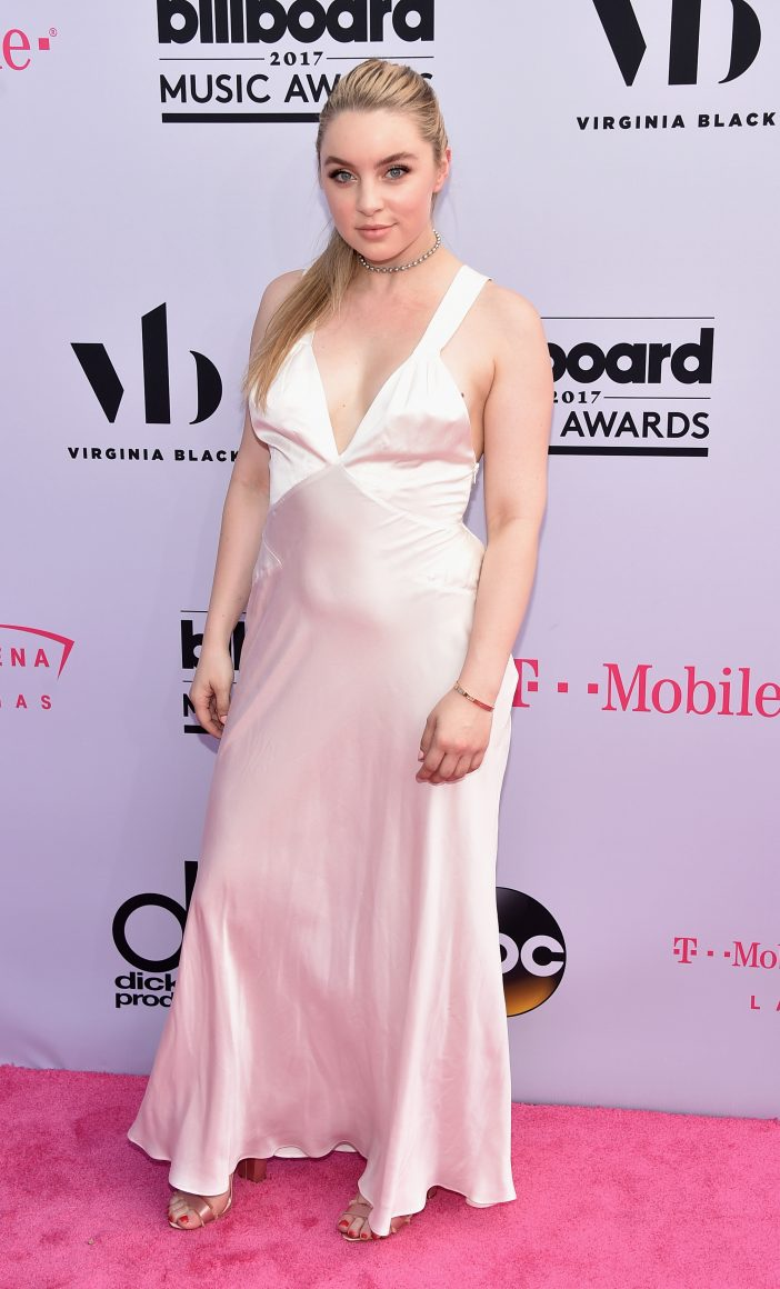 ALEXA LOSEY (Photo by John Shearer/Getty Images via ABC)