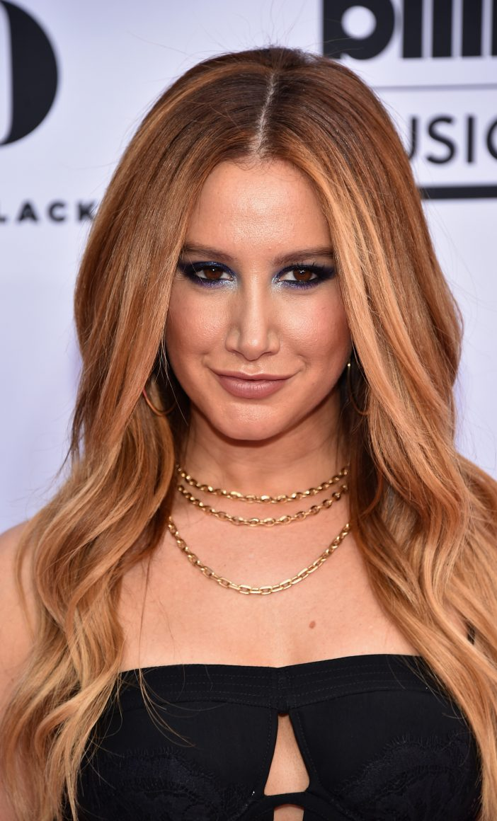ASHLEY TISDALE (Photo by John Shearer/Getty Images via ABC)