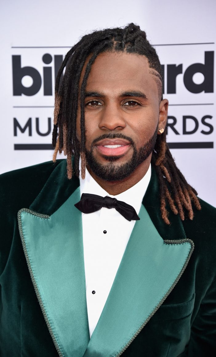 JASON DERULO (Photo by John Shearer/Getty Images via ABC)
