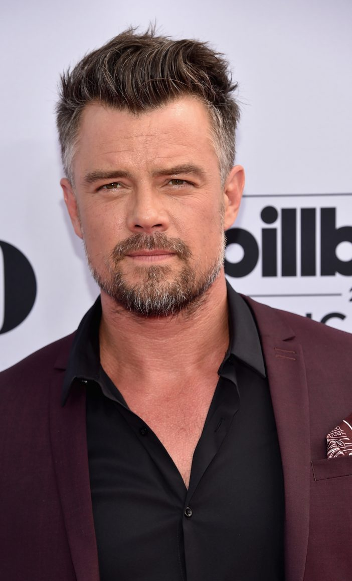 JOSH DUHAMEL (Photo by John Shearer/Getty Images via ABC)