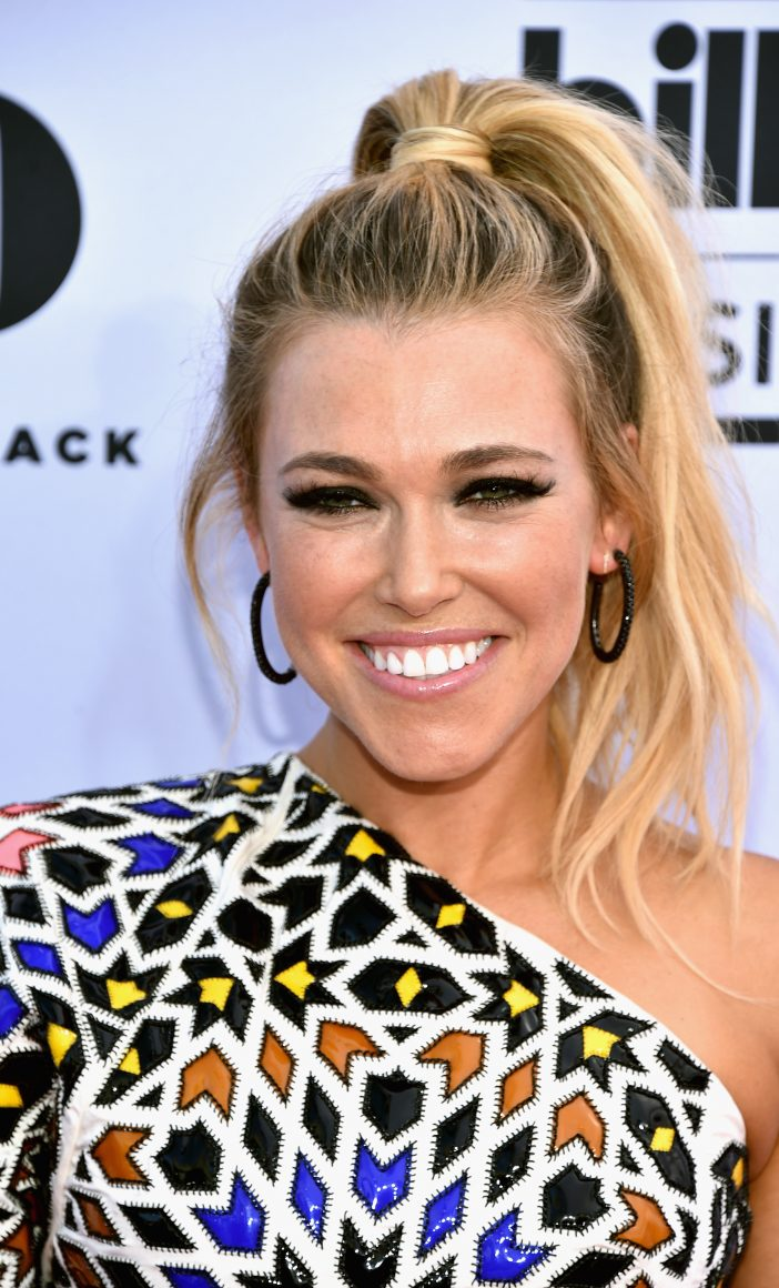 RACHEL PLATTEN  (Photo by John Shearer/Getty Images via ABC)