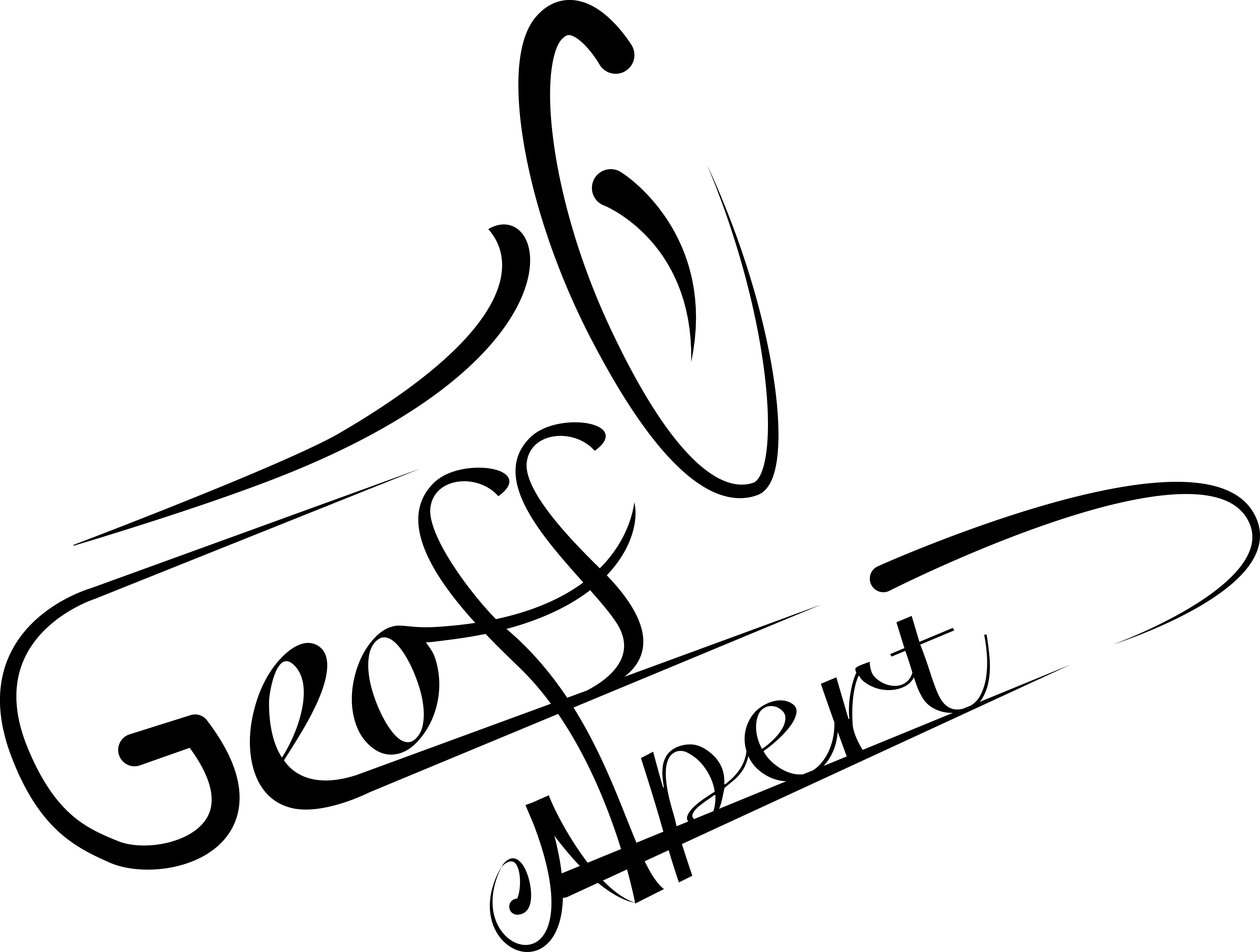 Geoff Alpert Logo