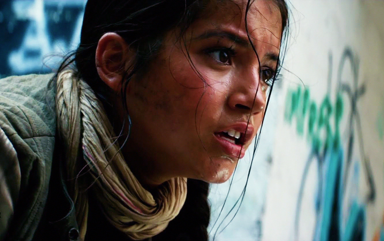 Isabela Moner in Transformers The Last Knight (2017)