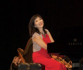 An Evening With Keiko Matsui Performing With The Asia America Youth Symphony Orchestra David Benoit, Music Director & Conductor