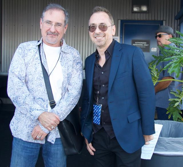 Brian Bromberg and Brian Simpson