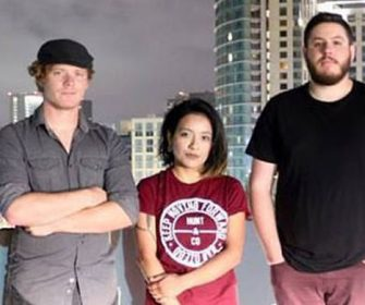 Alternative Rock Band Color Til Monday Announced Dates with Sea of Trees and Goosey Grey @colortilmonday
