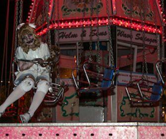 Dark Harbor to Unveil NEW Spirit and Maze at Midsummer Scream on Saturday, July 29