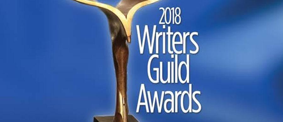 wga Awards 2018