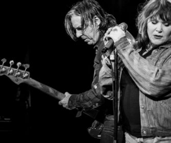 X LAUNCHES KICKSTARTER TO RELEASE THE EXCLUSIVE X! LIVE IN LATIN AMERICA @Xtheband