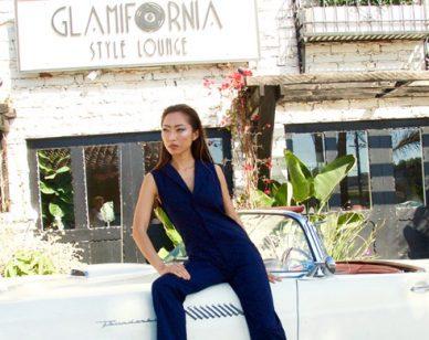 glam fashion
